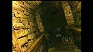 Dark Angel: Vampire Apocalypse Dreamcast Gameplay