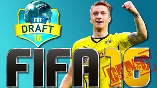 Video FIFA 16 FUT DRAFT (Demo) - Part 1: Packopening 2.0 | Let's Play FIFA 16 ULTIMATE TEAM download MP3, 3GP, MP4, WEBM, AVI, FLV Desember 2017