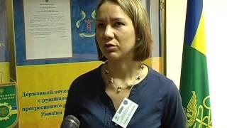 """ХОДТРК """"Поділля-центр""""  Місія ОБСЄ в області"""