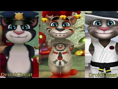 Let's Play - My Talking Tom