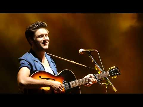 Niall Horan - Fools Gold (One Direction) (Tampa)