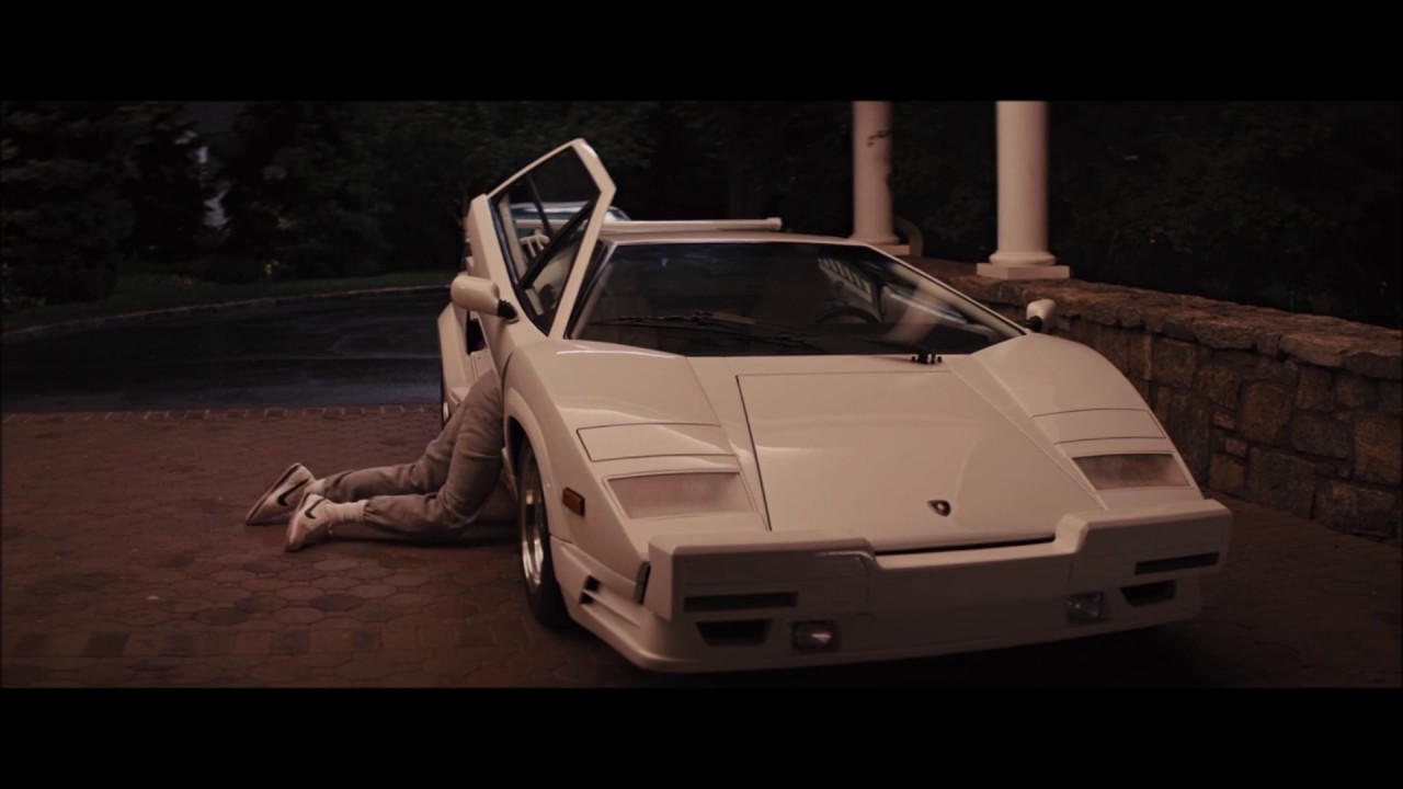 Lamborghini accident wolf of the wall street youtube for Wall street motor cars