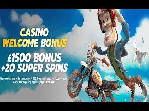 Video Best casino netent