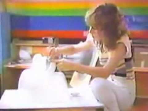 Creative Engineering 1980's Promo video