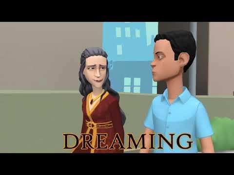"CGI 3D Animated Short: ""DREAMING"" - by Israr ulhaq | Israrpro"