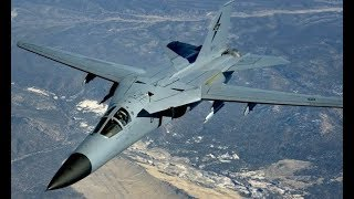 The Grumman EF-111A Raven in Action - Classic Documentary Films