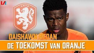 De Toekomst Van Oranje #10: Daishawn Redan (Chelsea)