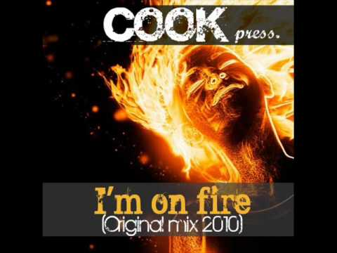 Cook - On fire (original mix 2010) radio