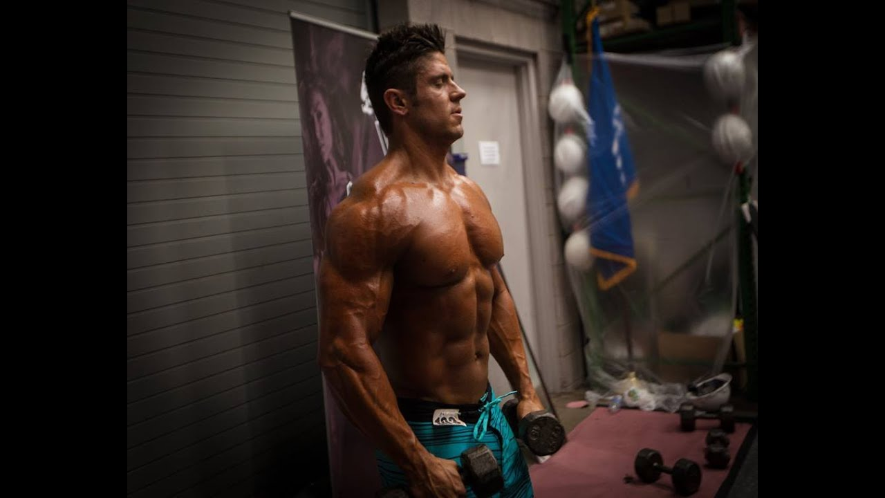 Vince Delmonte No Nonsense Muscle Building Pdf
