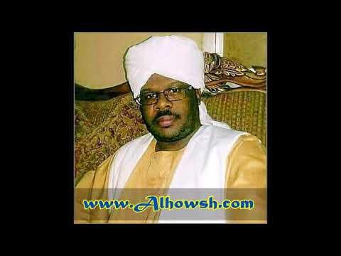 الفاضل الجبوري ماحدث في مستريحة قضاء وقدر  وادعو البشير للعفو عن موسى هلال thumbnail