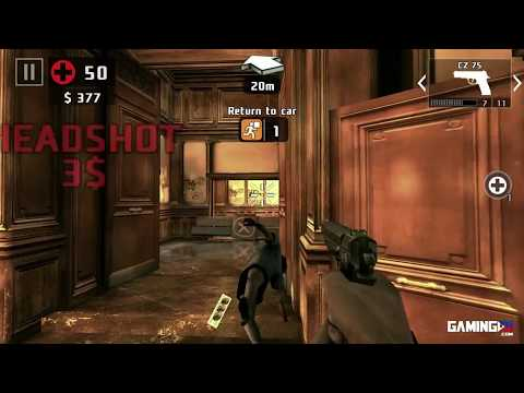 How to Fix Dead Trigger 2 Mouse Problem on Facebook Gameroom