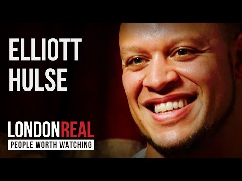 Elliott Hulse - The Body Is The Mind - PART 1/2 | London Real