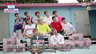 Video [INDO SUB] Wanna One - Pemotretan & Rekaman Behind The Scene download MP3, 3GP, MP4, WEBM, AVI, FLV Agustus 2019