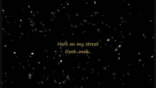 Kurt Nilsen - My Street Lyrics