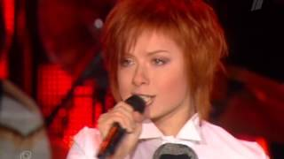 Юлия Савичева - Привет [Новые Песни о Главном 2006]