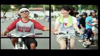 BRAVES BOY - KAMU SEPERTI JOGJA (OFFICIAL VIDEO)