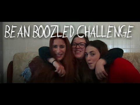BEAN BOOZLED CHALLENGE C/MELHORES AMIGAS