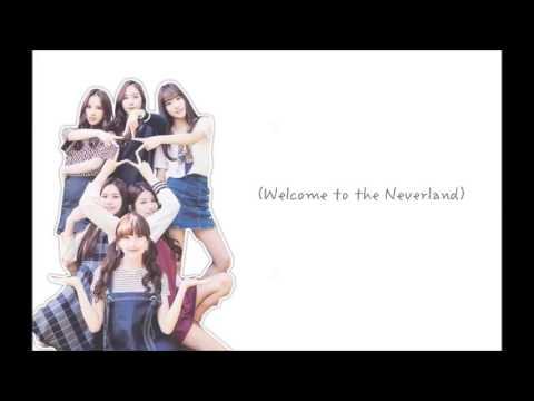 여자친구(GFriend) - Neverland [Lyrics Han/Rom]