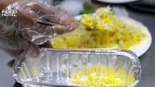 Ramadan Iftar Bucket Takeaway | Indigo Hotel
