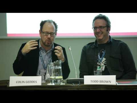 Tallinn Industry Days 2012: A Scary World -- Genre Films as Global Phenomenon
