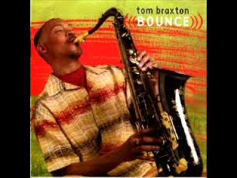 Tom Braxton ftdra Robertson -Forever And A Day