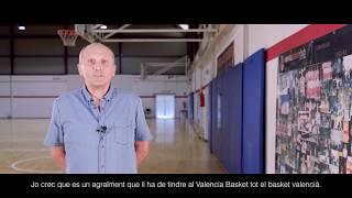 De Penya-Roja a L'Alqueria del Basket