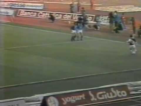 1986/87, Serie A, Udinese - Brescia 1-0 (21)