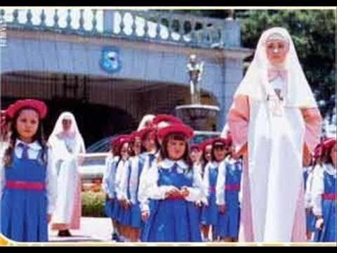 Tengo Una Muñeca Vestida De Azul Carita De ángel Letra Da