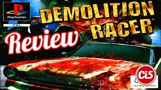 Demolition Racer (Review)