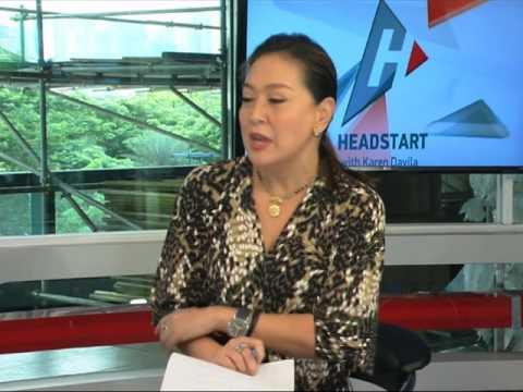 Purisima recommends amending procurement law