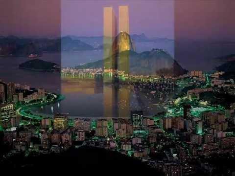 Brazil Aquarela Do Brasil Ari Barosso James Last Disco Style