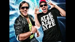 MC Basstard feat. DIE ATZEN & Dystrust - Nach Vorne (HQ)