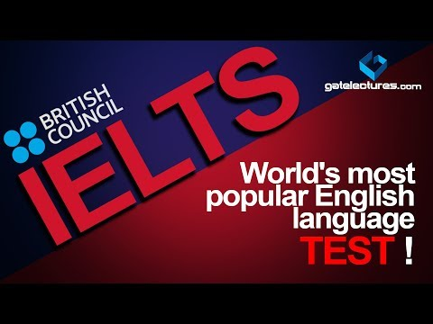 What is IELTS (International English Language Testing System) ? TOEFL