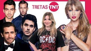 TAYLOR SWIFT X BOYS: AS INSPIRAÇÕES DE TODA UMA DISCOGRAFIA | Tretas TNT
