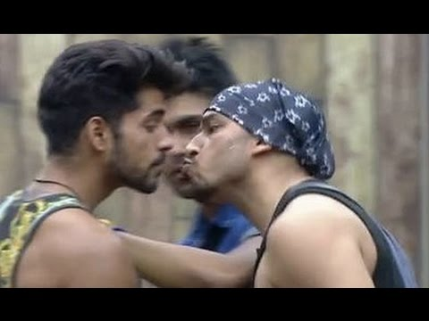 🔥 Bigg Boss 8, Day 29 : The Foamy Nomination And Controversies