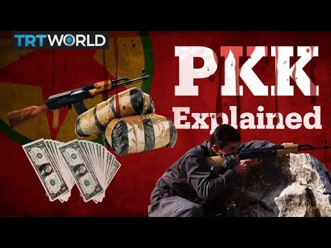 The PKK explained