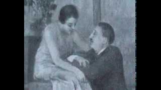 """""""L'escalier de service"""" Georges Oltramare (1929)"""