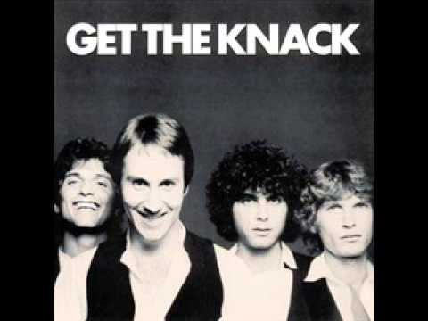 The Knack  Get  The Knack  LP 1979