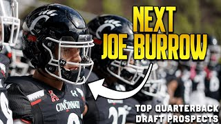 Top 2021 NFL Draft Prospects | Quarterbacks