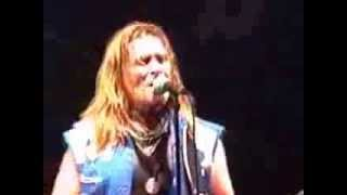 Mike Peters and the Poets of Justice   live in Swansea 1992   It