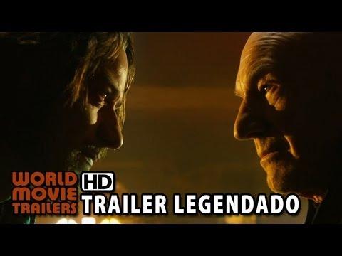 Trailer do filme Speed - Em Busca do Tempo Perdido