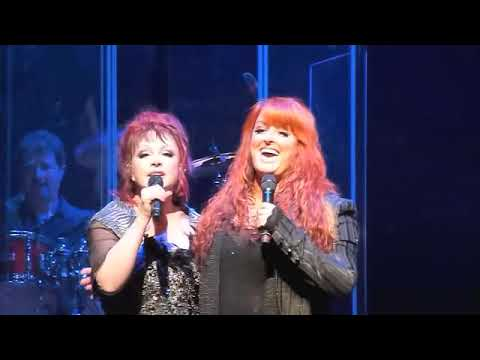 The Judds, Love Can Build A Bridge
