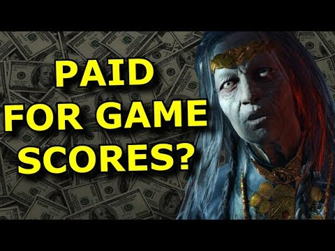 "Are ""Paid Game Reviews"" a REAL Thing? - Rant Video"