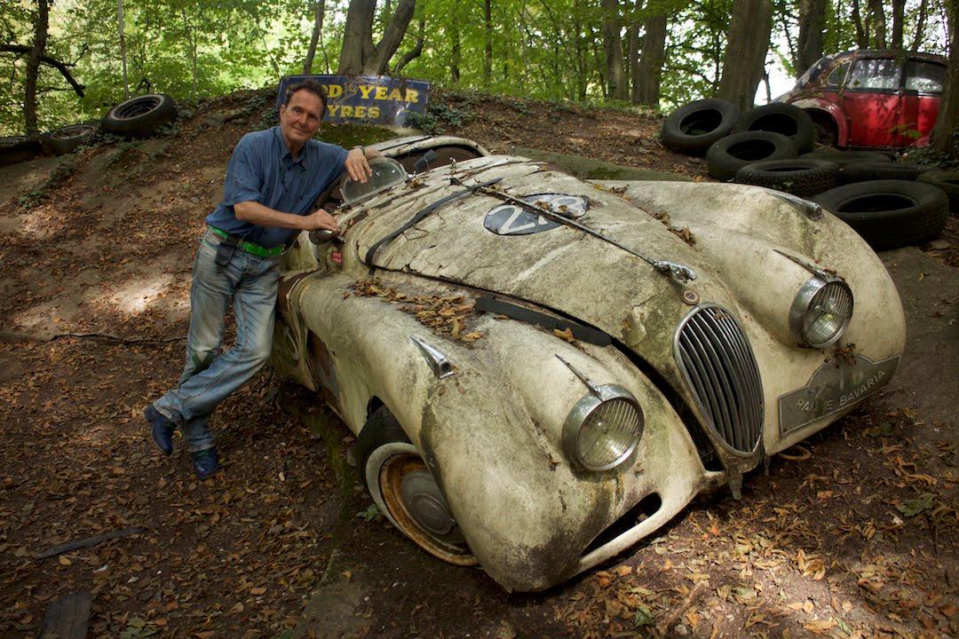 Million Dollar Car Graveyard Youtube