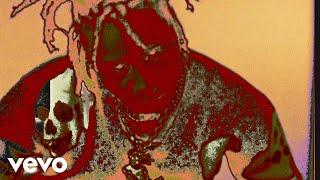 Trippie Redd - Sickening (Visualizer) ft. Tory Lanez