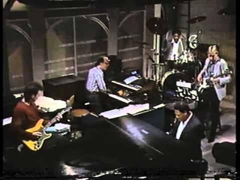 McCoy Tyner on Late Night, February 19, 1985