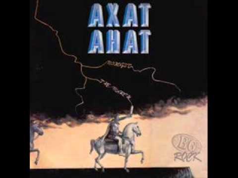 Ахат - Походът (The March) (1989 - Походът)