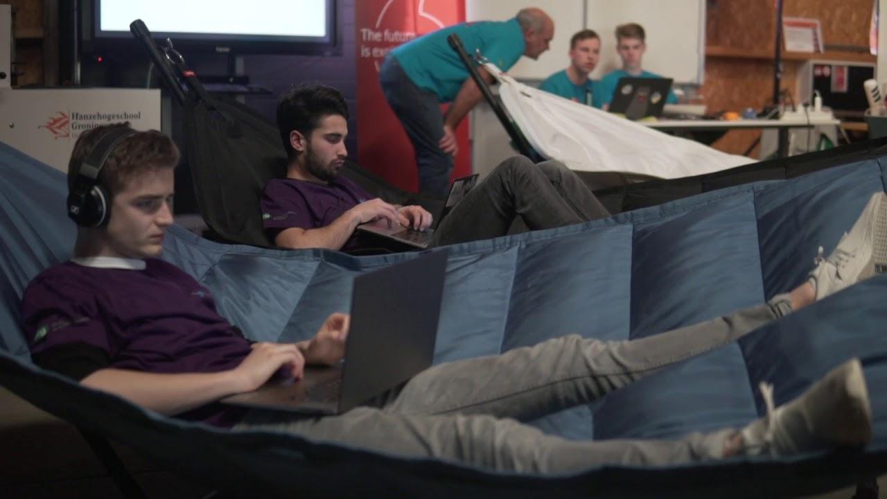 5G Student Battle - de hackathon