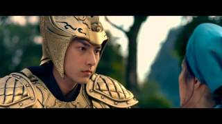 """Phim Việt Nam """"Tấm Cám Truyện Chưa Kể"""" Trailer #1  (2016)"""