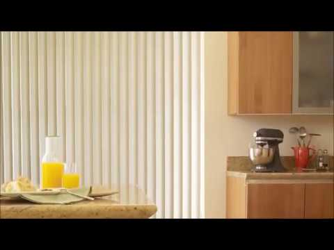 Vertical Blinds by Blinds, Etc.